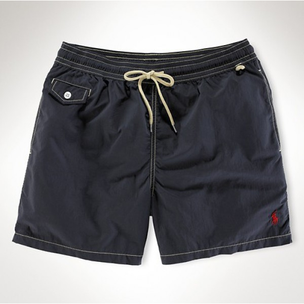Polo Ralph Lauren Small pony shorts in black