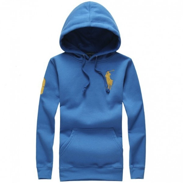 Polo Ralph Lauren Polo Hoody pima waffle pullover white for cheap
